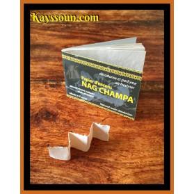 Papier NagChampa