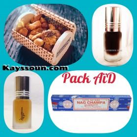 Pack AïD
