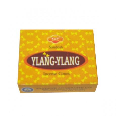 Cones d Encens Ylang Ylang