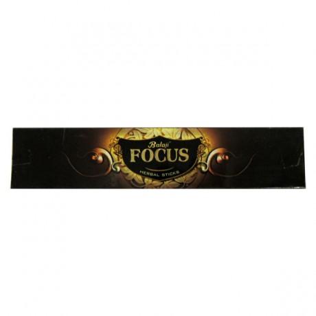 Encens Focus