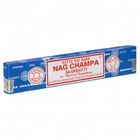 Encens Nag-Champa Agarbati 15gr
